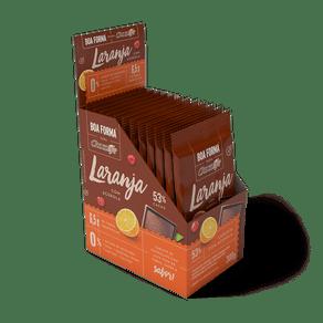 chocolate-zero-acucar-meio-amargo-em-tablete-boa-forma-53-por-cento-cacau-chocolife-sabor-laranja-com-acerola-300g-12-unidades