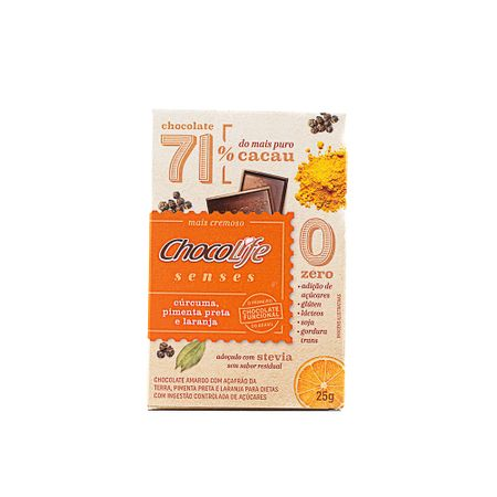 chocolate-zero-acucar-amargo-em-tablete-71-por-cento-cacau-chocolife-senses-sabor-curcuma-pimenta-e-laranja-25g-001