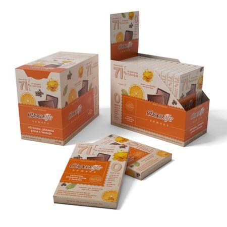 chocolate-zero-acucar-amargo-em-tablete-71-por-cento-cacau-chocolife-senses-sabor-curcuma-pimenta-e-laranja-300g-12-unidades-001