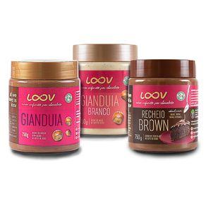 combo-creme-de-chocolate-loov-recheio-brown-e-cremes-de-avela-loov-gianduia-ao-leite-de-coco-e-branco-3-unidades