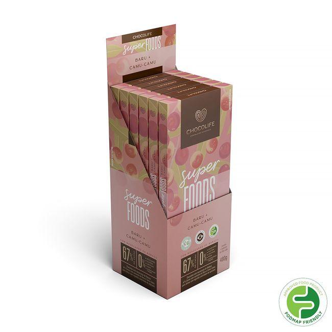 chocolate-zero-acucar-amargo-em-tablete-67-por-cento-cacau-superfoods-sabor-baru-e-camu-camu-480g-6-unidades-001