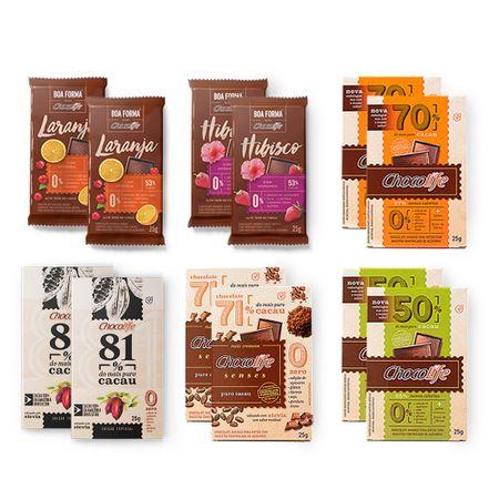 combo-chocolife-experience-sabores-variados-12-unidades-25g