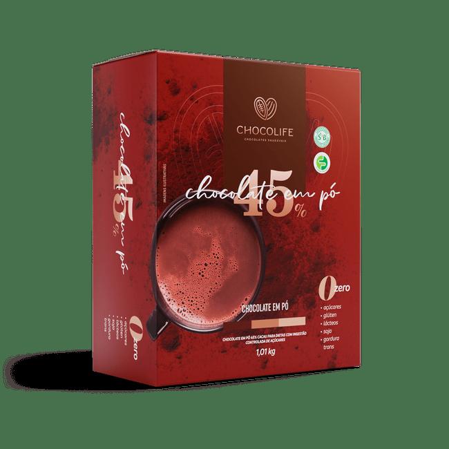 chocolate-zero-acucar-em-po-45-por-cento-cacau-chocolife-premium-1kg-rendimento-100-porcoes-001