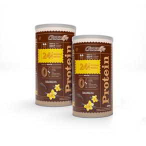 combo-proteina-vegetal-em-po-480g-sabor-baunilha-linha-protein-chocolife-16-porcoes-2-unidades