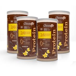 combo-proteina-vegetal-em-po-480g-sabor-baunilha-linha-protein-chocolife-16-porcoes-4-unidades