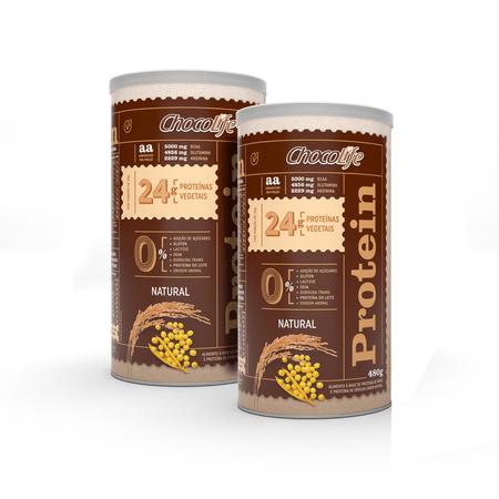 combo-proteina-vegetal-em-po-480g-sabor-natural-linha-protein-chocolife-16-porcoes-2-unidades