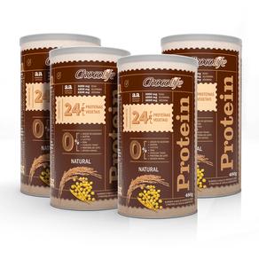 combo-proteina-vegetal-em-po-480g-sabor-natural-linha-protein-chocolife-16-porcoes-4-unidades