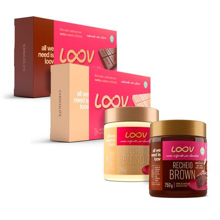 combo-barras-de-chocolate-loov-ao-leite-loov-branco-e-cremes-recheios-brown-e-blondie-750g-4-unidades