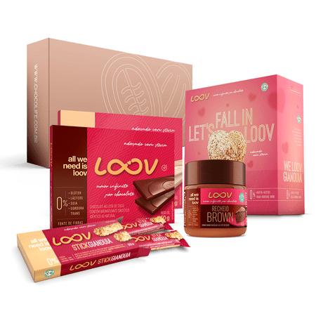 combo-tabletes-de-chocolates-loov-cremes-de-chocolate-recheio-brown-coracao-recheio-gianduia-com-caixa-de-presente-8-unidades