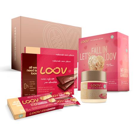 combo-tabletes-de-chocolates-loov-recheio-brown-coracao-recheio-gianduia-com-caixa-de-presente-8-unidades