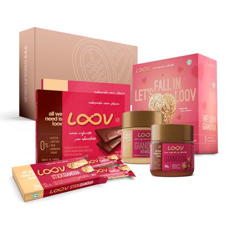 combo-tabletes-de-chocolates-loov-cremes-de-avela-coracao-recheio-gianduia-com-caixa-de-presente-9-unidades