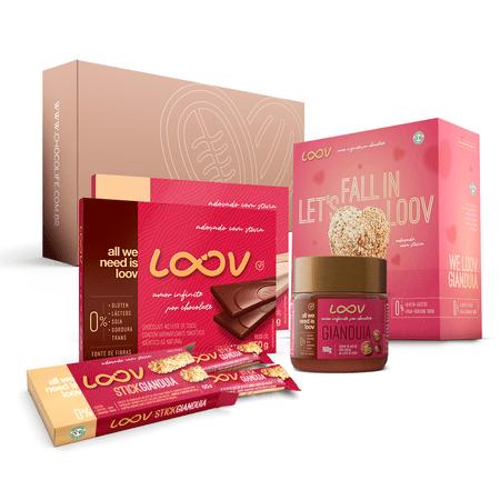 combo-tabletes-de-chocolates-loov-cremes-de-avela-coracao-recheio-gianduia-com-caixa-de-presente-8-unidades