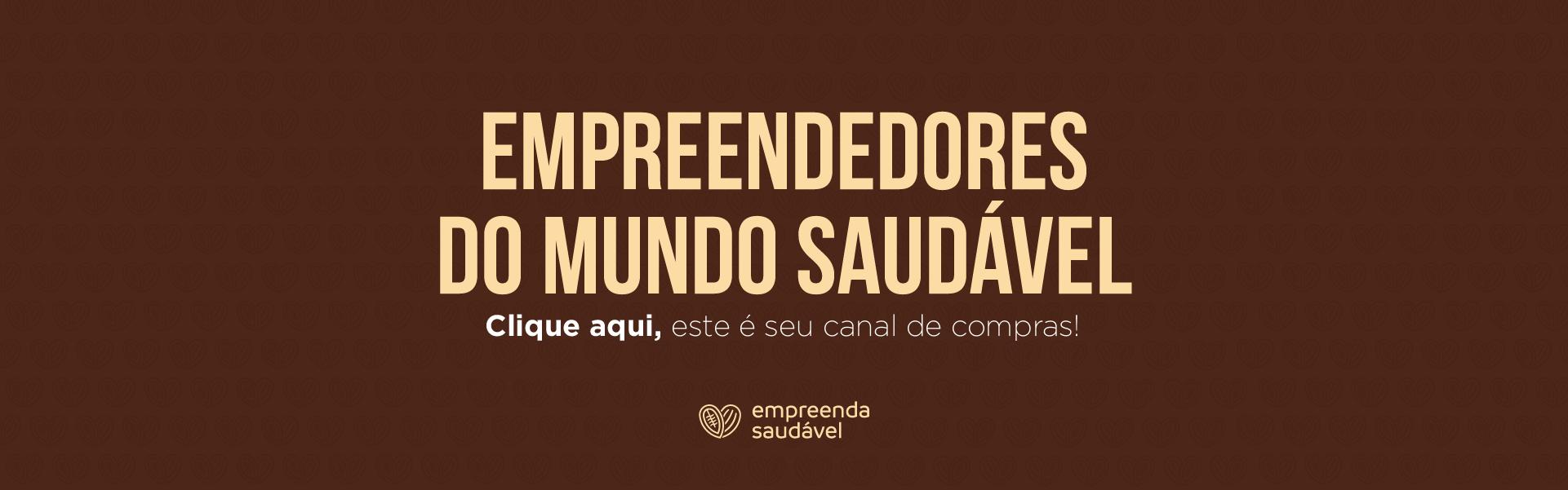Banner Empreenda Saudável