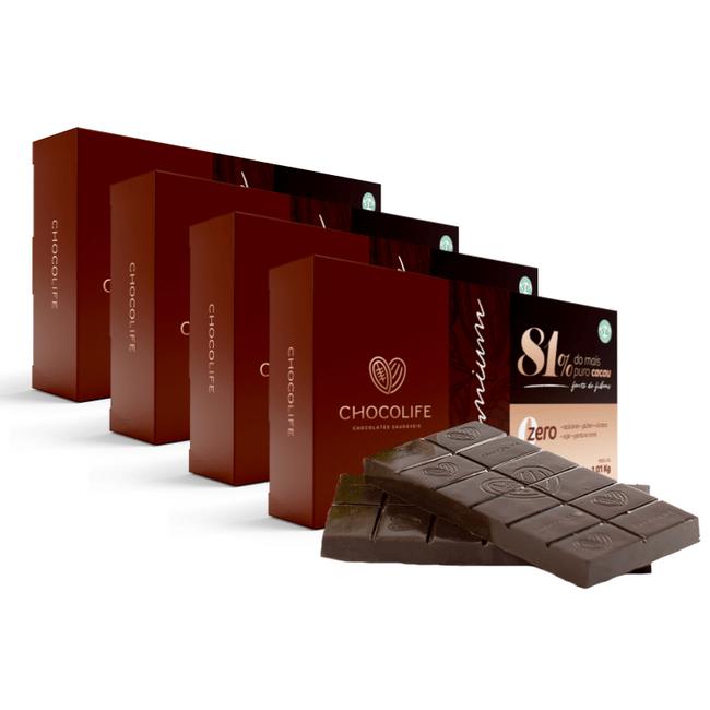 combo-barra-de-chocolate-zero-acucar-amargo-1-kg-81-por-cento-cacau-chocolife-linha-premium-food-service-4-unidades-002