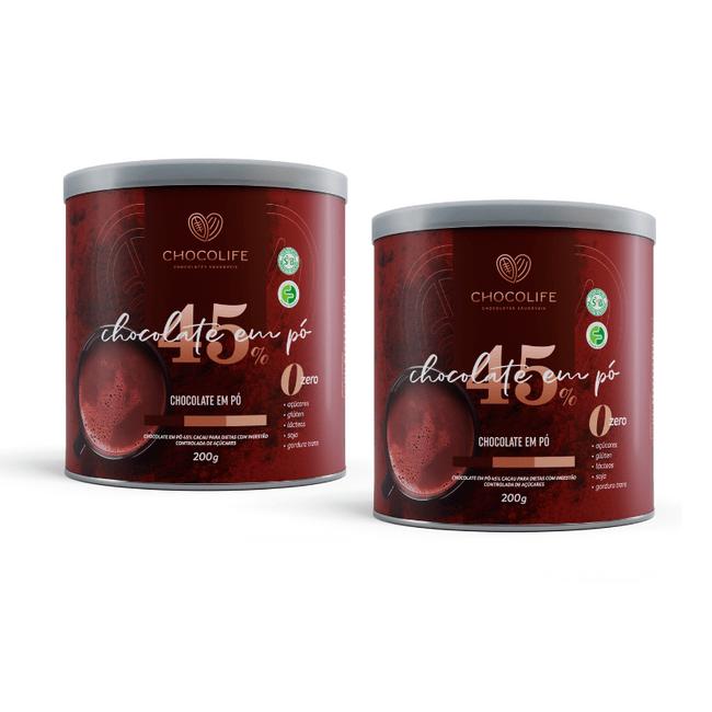 combo-chocolate-zero-acucar-em-po-45-por-cento-cacau-chocolife-premium-200g-rendimento-20-porcoes-2-unidades-001