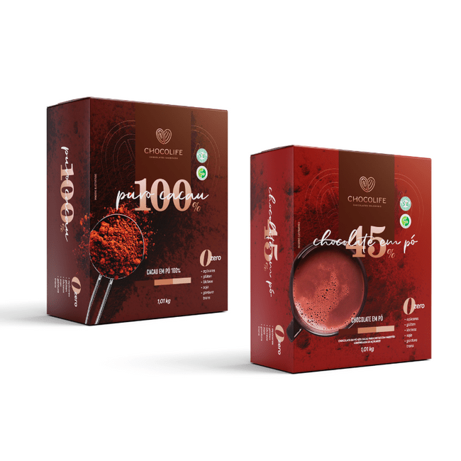 combo-cacau-em-po-100-por-cento-e-chocolate-em-po-45-por-cento-cacau-chocolife-premium-1kg-2-unidades