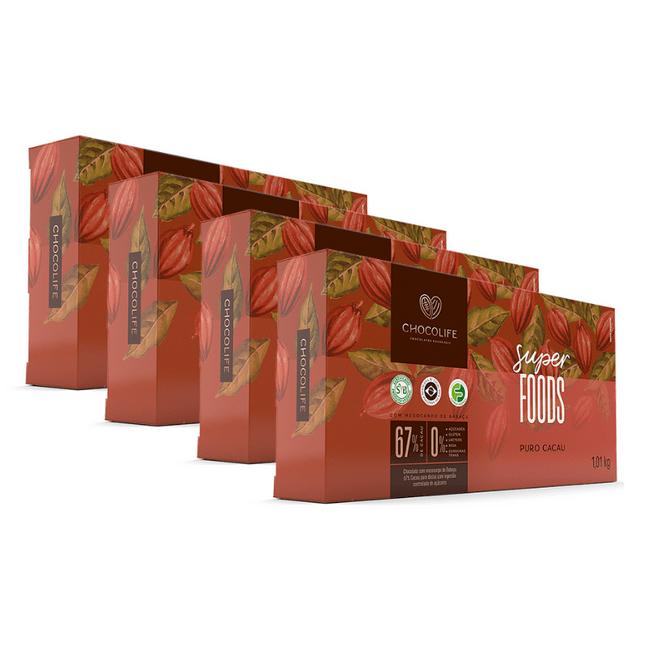 barra-de-chocolate-zero-acucar-amargo-1kg-67-por-cento-cacau-superfoods-sabor-puro-cacau-linha-food-service-4-unidades-001