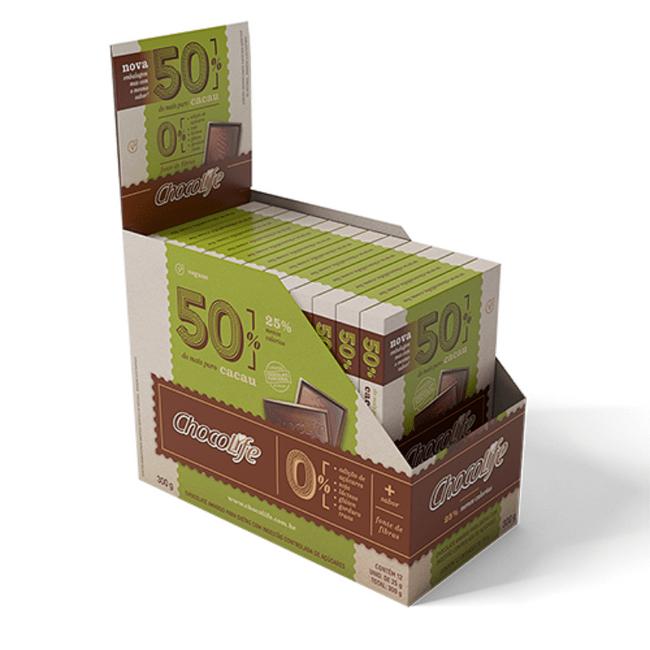 chocolate-zero-acucar-meio-amargo-em-tablete-50-por-cento-cacau-chocolife-300g-12-unidades-001chocolate-zero-acucar-meio-amargo-em-tablete-50-por-cento-cacau-chocolife-300g-12-unidades-001